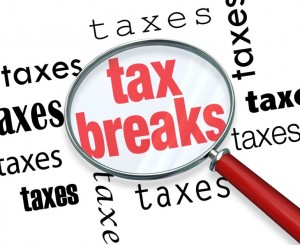 tax reduction strategies